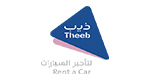 Theeb Rent A Car